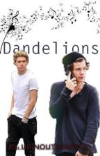 Dandelions (A One Direction Story) by colorfulcalum