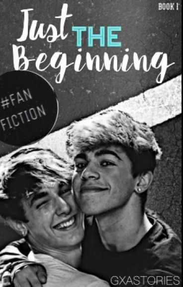 Just The Beginning #Wattys2016