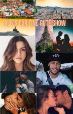 Alles für eine gute Show by chila34