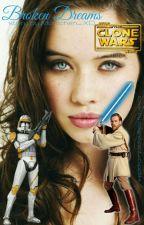 Broken Dreams, A Star Wars The Clone Wars Fanfiktion by Monichen_XD