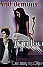 И демоните могат да обичат!!! by Eli909
