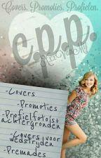 C. C. P. || O P E N by XxxVanMij