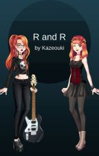 R And R [ My Candy Love Story ] by Kazeouki