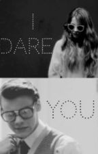I Dare You by emojiless