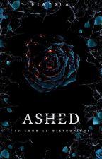 Ashed by bemyshai