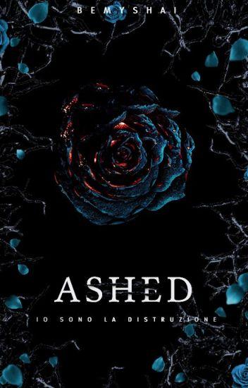Ashed