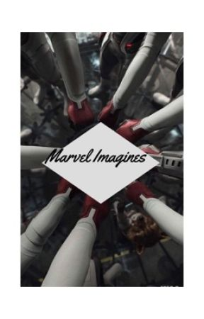 Marvel Imagines by bbb_xx