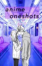 anime oneshots  by _levislittlebrat_