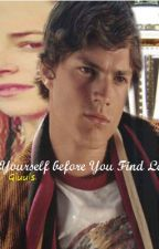 Find Yourself before You Find Love -50 sfumature di Christian e Anastasia by Wooder9