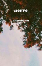 nerve || s.m by afireshawn