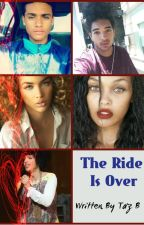Take Me On A Ride (1st. Story)  by TammyBailey913