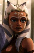 Star wars clone wars : Ahsoka tano x male reader  by thedarklord86