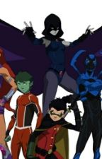 Justice League Vs Teen Titans 2 by call_me_netty