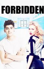 Forbidden z.m. by xzaynlovex