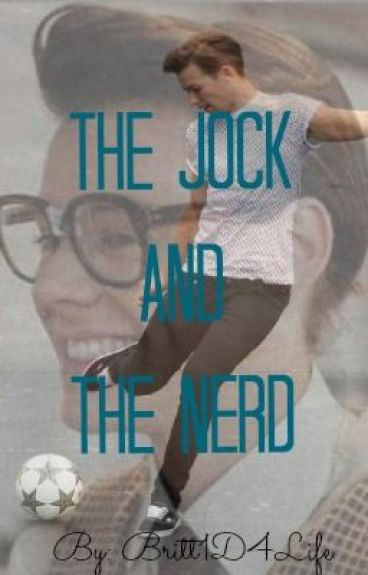 The Jock and The Nerd (Loucel/Larry Stylinson)