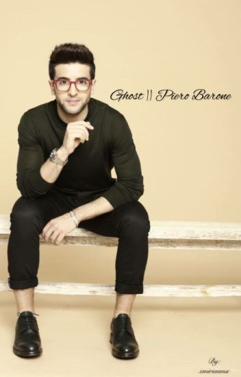 Ghost || Piero Barone