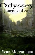 Odyssey: Journey of Sak by SeanMorganthau