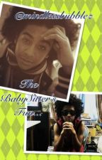 the babysitters fun (a princeton love story) by bubblezgoddess