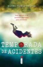 Temporada De Acidentes by JoaoSantiago120