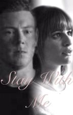 Stay With Me by MrMonteith