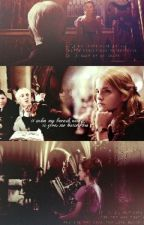 """Dramione""  You Are my new Drug  by girl_strange7"