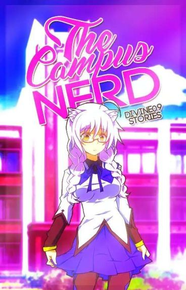 The Campus NERD [[COMPLETED]]