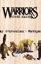 Warrior Cats Cover Maker (old) by treeclan