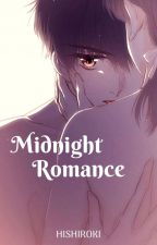 Midnight Romance by ClarissaAmianni