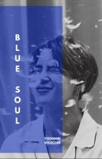 Blue Soul. by watasiwabang