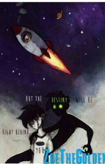 Little, And Broken, But Still Good. (A Danny Phantom Fanfiction)