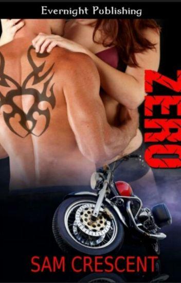 Série The Skulls #6 Zero - SAM CRESCENT