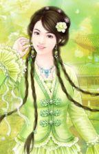 Bộ đội đặc chủng công chúa: Bản phi thiên hạ vô song by tungoc71