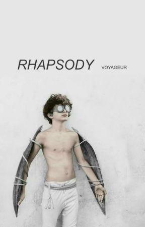 Rhapsody by voyageur
