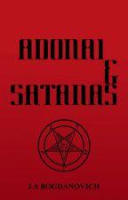 Adonai & Satanas by IABogdanovich