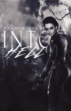 Into hell./Alec Lightwood. [PROPUESTA] by apologicx