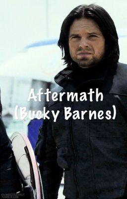 Assassin's Love (Bucky Barnes/Winter Soldier Fan Fiction) - <3 Kacey