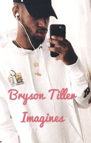 Bryson Tiller Imagines
