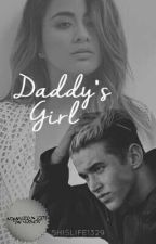 Daddy's Girl Ally/You by 5hislife1329