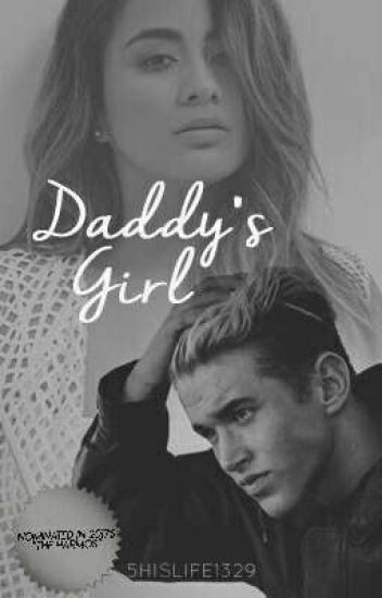 Daddy's Girl Ally/You