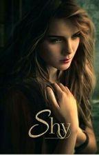 Shy by roxysim23