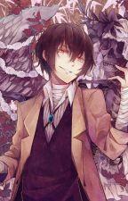 Dazai Osamu x Reader by kasumi-Okazaki