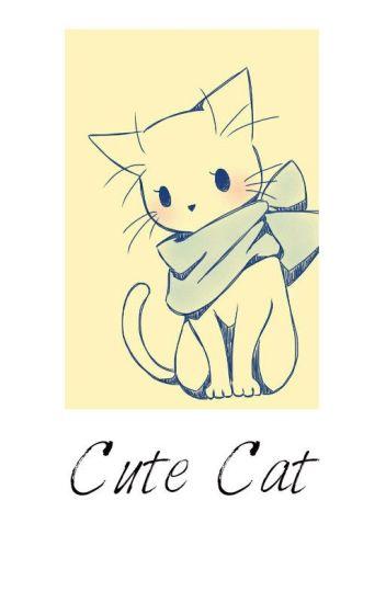 Cute Cat | Larry Stylinson | Ziam | Nolly|
