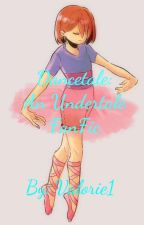 Dancetale: An Undertale FanFic by Valorie1