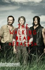 The Walking Dead(Frases) by Blake_Grimes