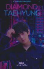 Diamond Taehyung by MoonBlueSky