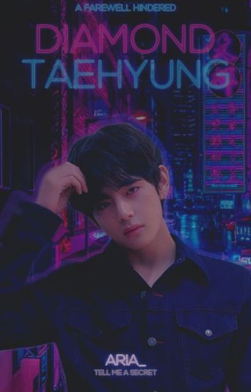 Diamond Taehyung