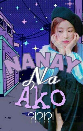 Nanay Na Ako?!?!?! [BTSPINK FF]