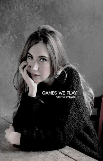 Games We Play | Jacob Black [2]
