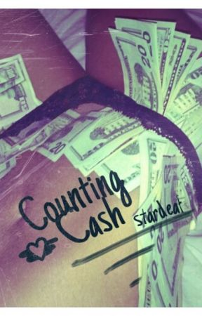Counting Cash - H.S. by stardeaf