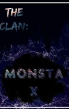 The Clan: Monsta X by ThunderClanLeader